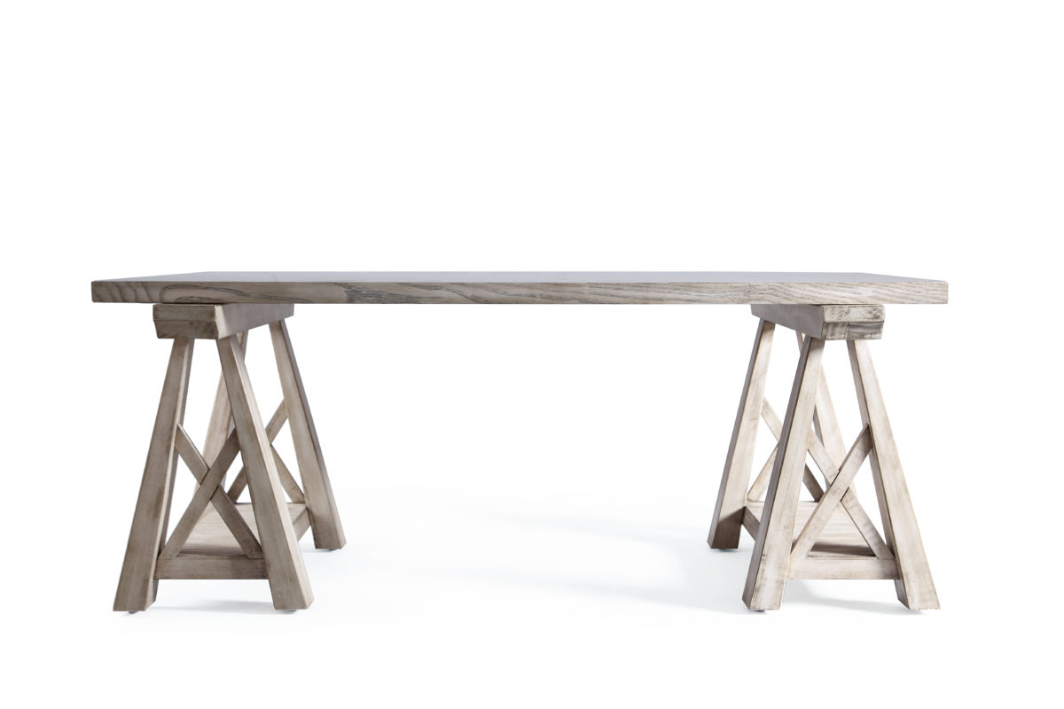 Griffin coffee table taupe mist hives and honey for Griffin coffee table