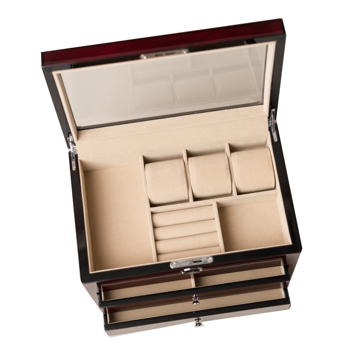 ashton jewelry box cherry hives and honey