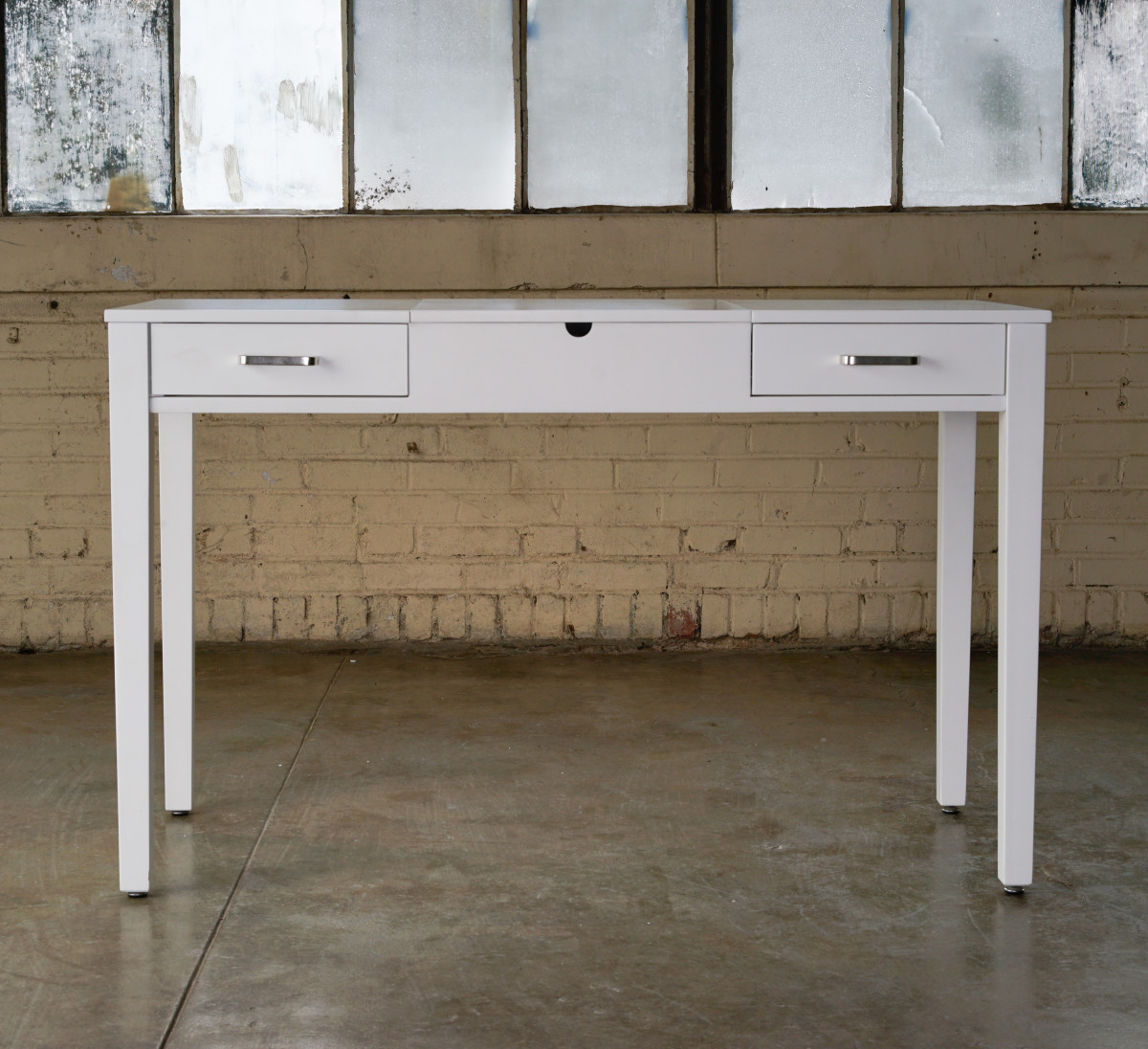 cfm home master product table desk naples styles hayneedle bedroom vanity white naplesbedroomvanitytablewhite